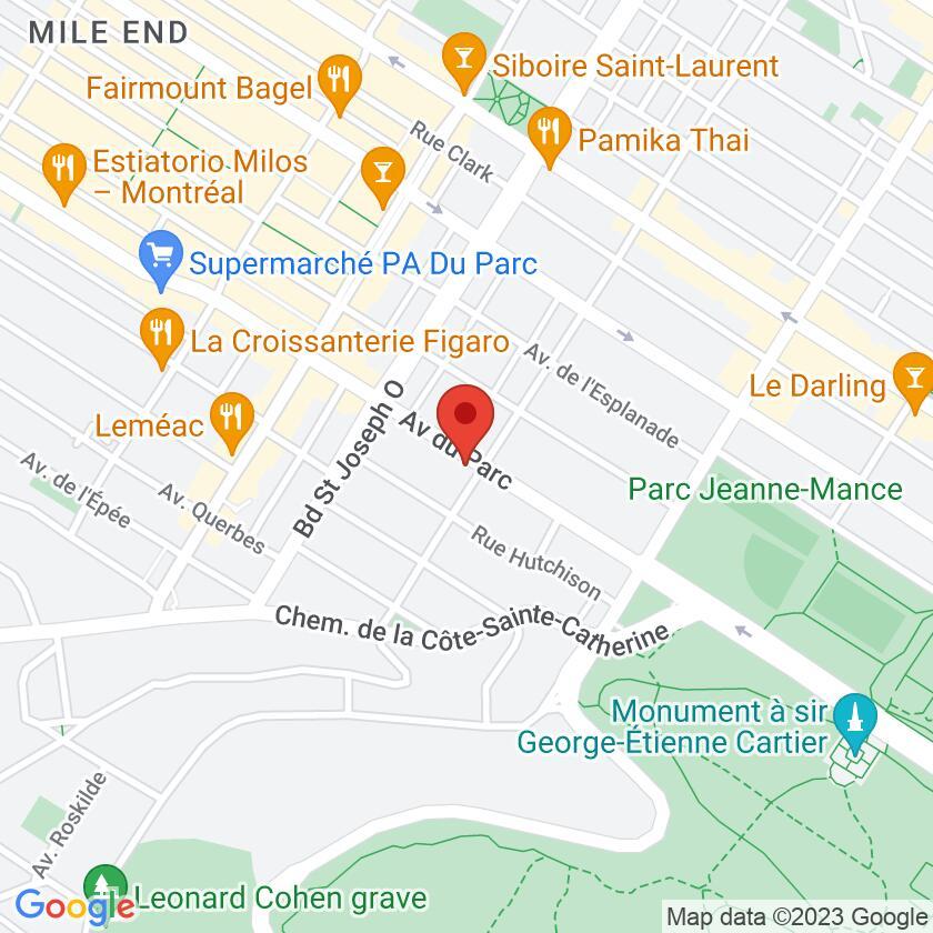 Google Map of Philinos