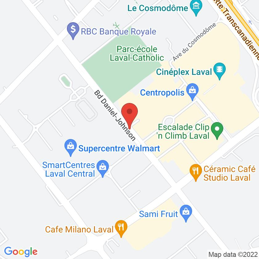 Google Map of Mikasa Sushi Bar