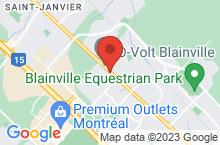 Curves - Blainville, QC