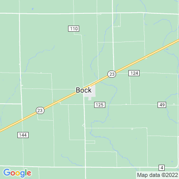 56313 Bock,MN- map, population, zip codes, coutnies, area codes, time zones, households, income, news, weather, metro areas, local time at localistica.com