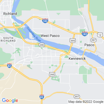 Kennewick,wa- map, population, zip codes, coutnies, area codes, time zones, households, income, news, weather, metro areas, local time at localistica.com