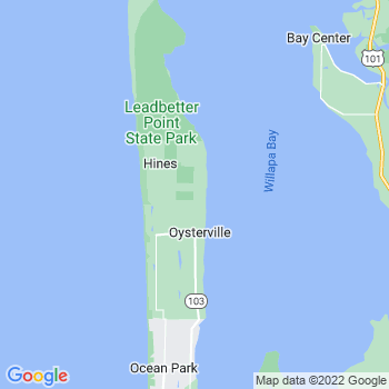 Oysterville,wa- map, population, zip codes, coutnies, area codes, time zones, households, income, news, weather, metro areas, local time at localistica.com