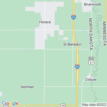 Horace,nd- map, population, zip codes, coutnies, area codes, time zones, households, income, news, weather, metro areas, local time at localistica.com