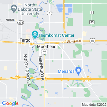 56563 Moorhead,MN- map, population, zip codes, coutnies, area codes, time zones, households, income, news, weather, metro areas, local time at localistica.com