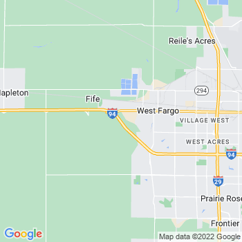West Fargo,nd- map, population, zip codes, coutnies, area codes, time zones, households, income, news, weather, metro areas, local time at localistica.com