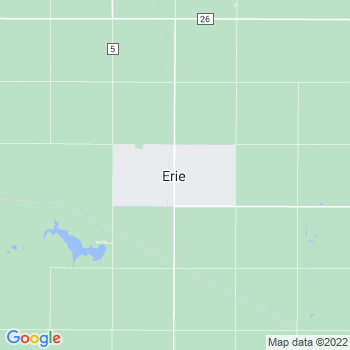 58029 Erie,ND- map, population, zip codes, coutnies, area codes, time zones, households, income, news, weather, metro areas, local time at localistica.com