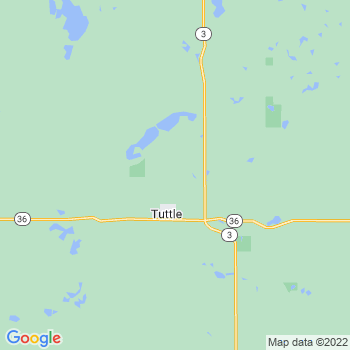 Tuttle,nd- map, population, zip codes, coutnies, area codes, time zones, households, income, news, weather, metro areas, local time at localistica.com