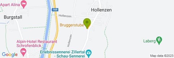 Standort Zillertaler Flugschule GmbH