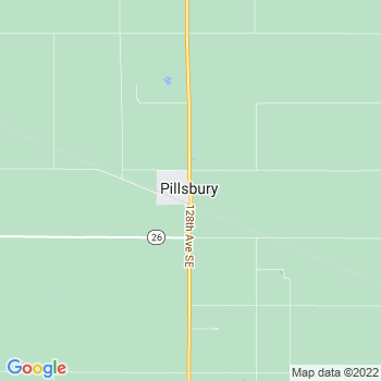 58065 Pillsbury,ND- map, population, zip codes, coutnies, area codes, time zones, households, income, news, weather, metro areas, local time at localistica.com