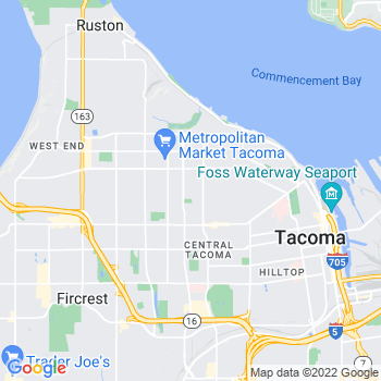 98416 Tacoma,WA- map, population, zip codes, coutnies, area codes, time zones, households, income, news, weather, metro areas, local time at localistica.com