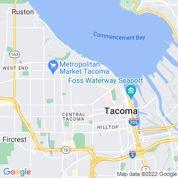 98402 Tacoma,WA- map, population, zip codes, coutnies, area codes, time zones, households, income, news, weather, metro areas, local time at localistica.com
