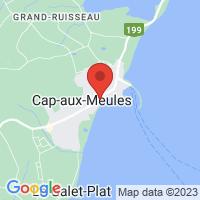 SALON NADEAU COIFFURE SPA