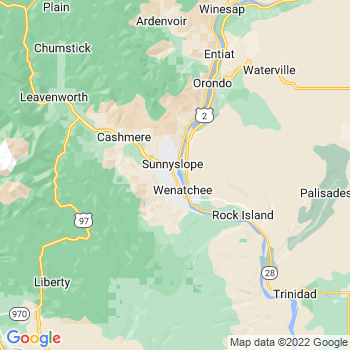 Wenatchee, WA- map, population, zip codes, coutnies, area codes, time zones, households, income, news, weather, metro areas, local time at localistica.com