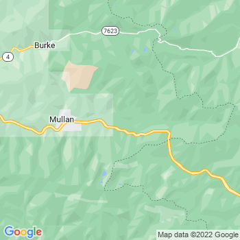 Mullan,id- map, population, zip codes, coutnies, area codes, time zones, households, income, news, weather, metro areas, local time at localistica.com