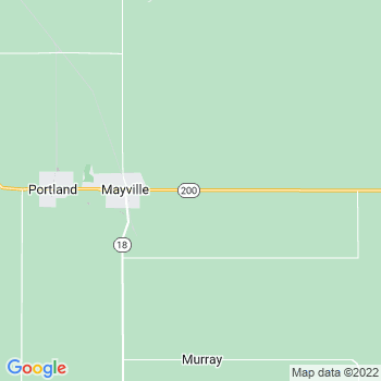 Mayville,nd- map, population, zip codes, coutnies, area codes, time zones, households, income, news, weather, metro areas, local time at localistica.com