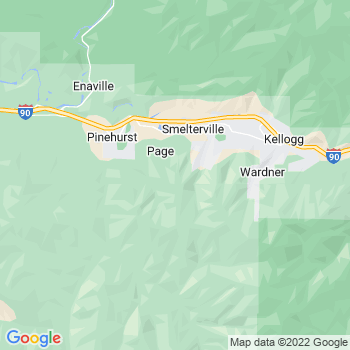 Smelterville,id- map, population, zip codes, coutnies, area codes, time zones, households, income, news, weather, metro areas, local time at localistica.com