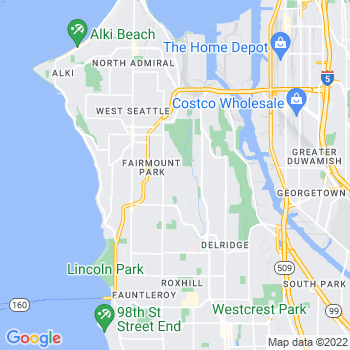 98126 Seattle,WA- map, population, zip codes, coutnies, area codes, time zones, households, income, news, weather, metro areas, local time at localistica.com