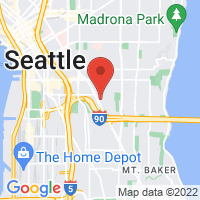 Seattle Capoeira Center