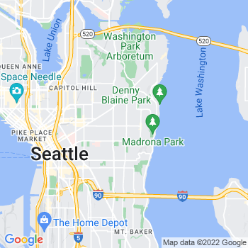 98122 Seattle,WA- map, population, zip codes, coutnies, area codes, time zones, households, income, news, weather, metro areas, local time at localistica.com