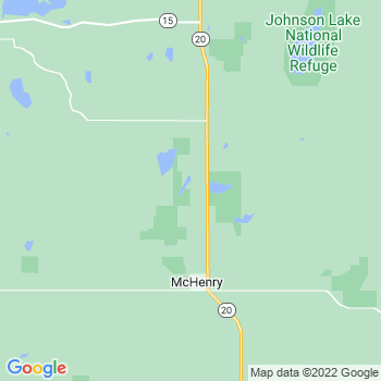 Mchenry,nd- map, population, zip codes, coutnies, area codes, time zones, households, income, news, weather, metro areas, local time at localistica.com