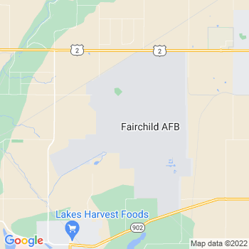 99011 Fairchild Air Force Base,WA- map, population, zip codes, coutnies, area codes, time zones, households, income, news, weather, metro areas, local time at localistica.com