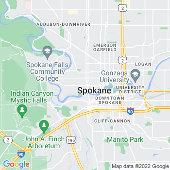 99201 Spokane,WA- map, population, zip codes, coutnies, area codes, time zones, households, income, news, weather, metro areas, local time at localistica.com