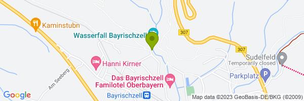 Standort Almbad.de