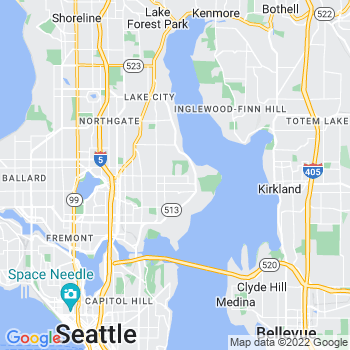 Seattle,wa- map, population, zip codes, coutnies, area codes, time zones, households, income, news, weather, metro areas, local time at localistica.com