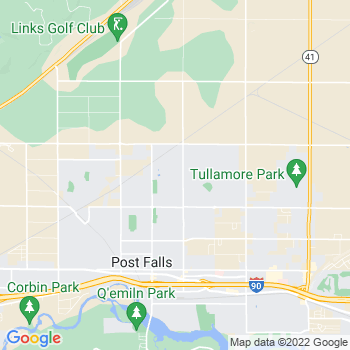 83854 Post Falls,ID- map, population, zip codes, coutnies, area codes, time zones, households, income, news, weather, metro areas, local time at localistica.com