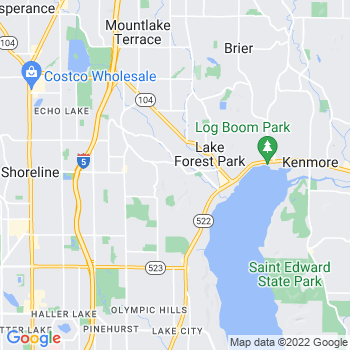 98155 Seattle,WA- map, population, zip codes, coutnies, area codes, time zones, households, income, news, weather, metro areas, local time at localistica.com