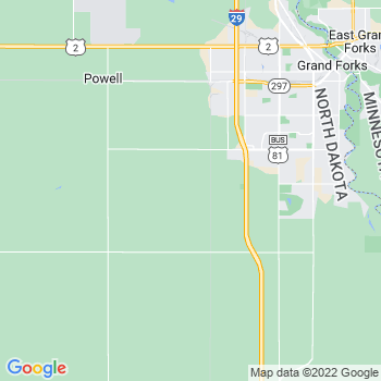 Grand Forks,nd- map, population, zip codes, coutnies, area codes, time zones, households, income, news, weather, metro areas, local time at localistica.com