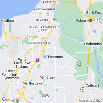 Everett,wa- map, population, zip codes, coutnies, area codes, time zones, households, income, news, weather, metro areas, local time at localistica.com