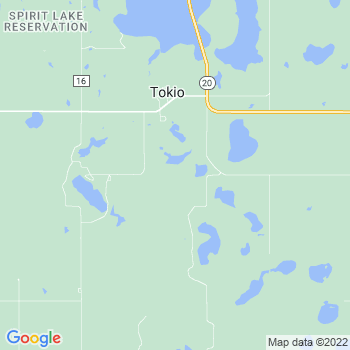 58379 Tokio,ND- map, population, zip codes, coutnies, area codes, time zones, households, income, news, weather, metro areas, local time at localistica.com