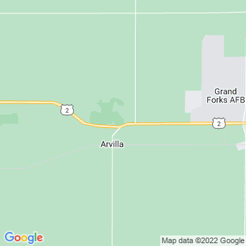 Arvilla,nd- map, population, zip codes, coutnies, area codes, time zones, households, income, news, weather, metro areas, local time at localistica.com
