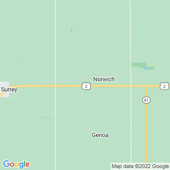 Norwich,nd- map, population, zip codes, coutnies, area codes, time zones, households, income, news, weather, metro areas, local time at localistica.com