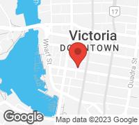 Victoria Bay Centre, Victoria, BC