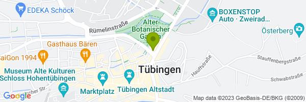 Standort Museumsgesellschaft Tübingen e.V.