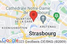 Passage Bleu Strasbourg