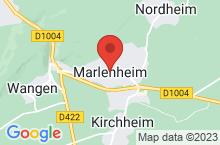Passage Bleu Marlenheim