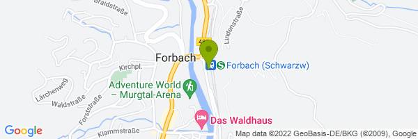 Standort Adrenalinbecker