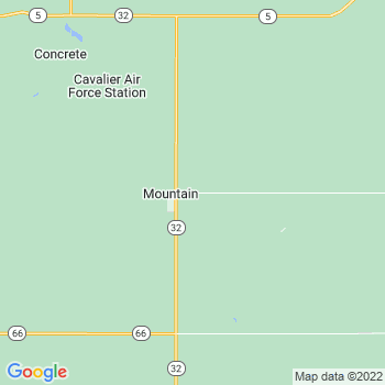 Mountain,nd- map, population, zip codes, coutnies, area codes, time zones, households, income, news, weather, metro areas, local time at localistica.com