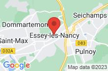 Passage Bleu Essey Les Nancy