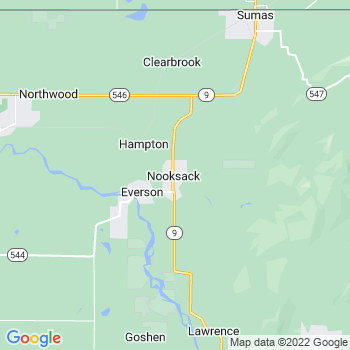 Nooksack,wa- map, population, zip codes, coutnies, area codes, time zones, households, income, news, weather, metro areas, local time at localistica.com