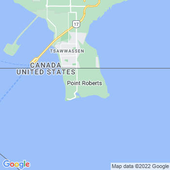 Point Roberts,wa- map, population, zip codes, coutnies, area codes, time zones, households, income, news, weather, metro areas, local time at localistica.com