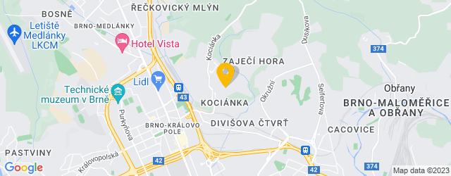 Protocom s.r.o., Pražákova 1008/69, 639 00 Brno