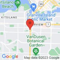 Vancouver/South Granville, BC