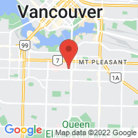 Bikram Yoga Vancouver