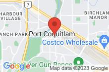Curves - Port Coquitlam, BC