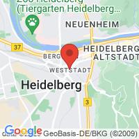 Unique Fitness // Heidelberg