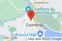 Curves - Courtenay, BC